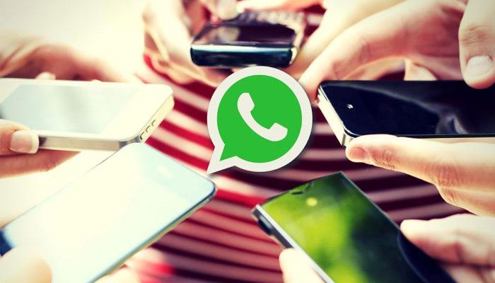 Yeni WhatsApp güncellemesi iPhone'a geldi