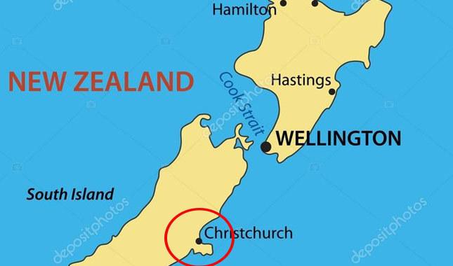 Yeni Zelanda nerede, müslüman ülke mi, Yeni Zelanda'nın nüfusu kaç, ne zaman kuruldu?