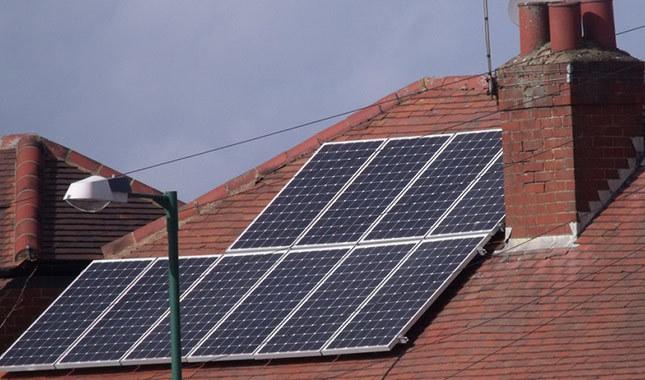Yeni binalarda güneş santrali teşvik edilecek