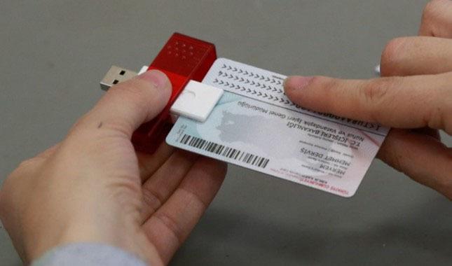 Yeni kimlik kartlarında önemli değişiklik