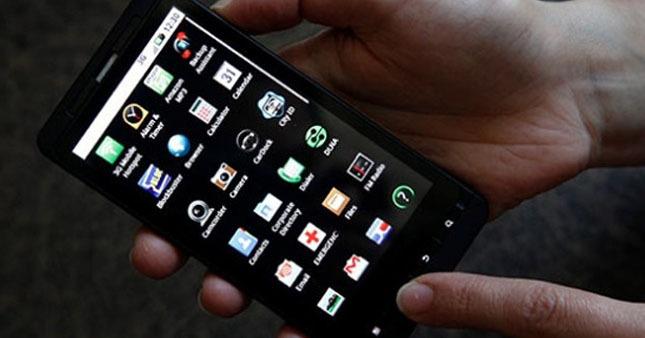Yerli akıllı telefonda ihracata başlandı