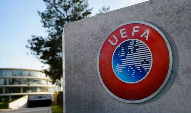 Yılın 11 adayları UEFA tarafından açıklandı