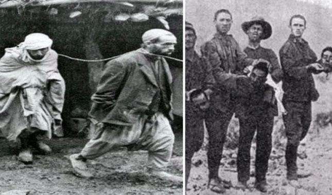 Yıllar sonra Fransa'dan işkence itirafı