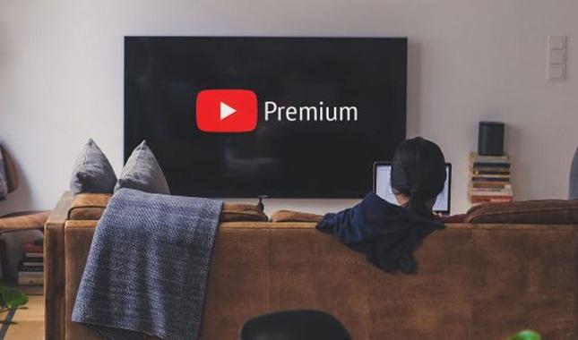 YouTube'da bağış dönemi