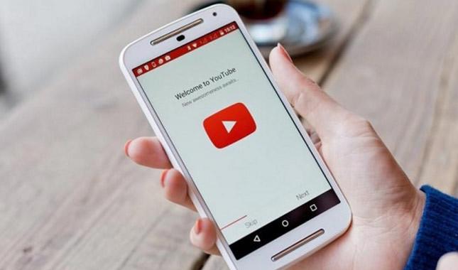 YouTube'dan mobil için önemli yenilik