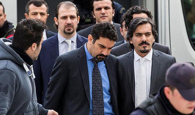 Yunanistan FETÖ'cü askerleri serbest bırakacak