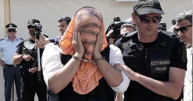 Yunanistan'a kaçan askerlerle ilgili yeni gelişme