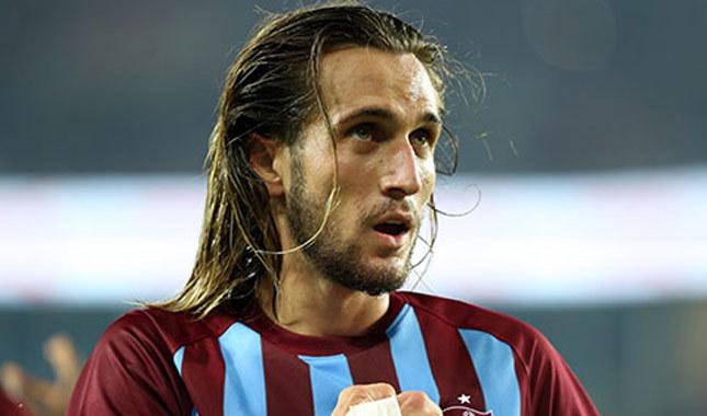 Yusuf Yazıcı:Avrupa'da oynamak isterim ama şuan tek düşüncem Trabzonspor