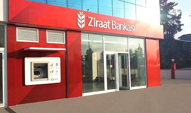 Ziraat Bankası kârı azalıyor