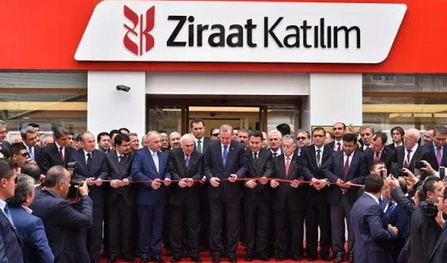 Ziraat Katılım'dan 300 Milyon liralık kira sertifika ihracı