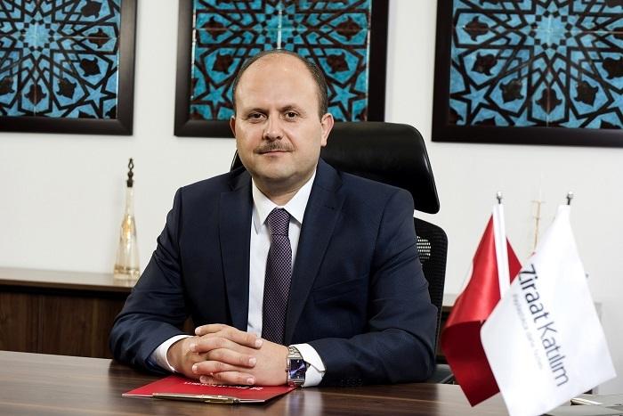 Ziraat Katılım'dan Türkiye Ekonomisine 62,9 Milyar TL'lik Kaynak