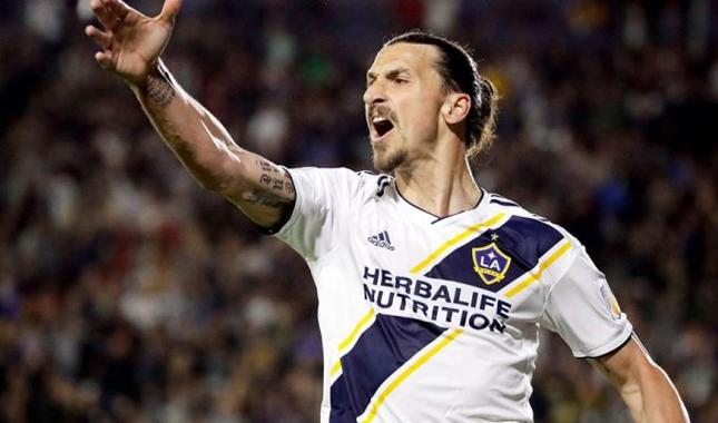 Zlatan İbrahimovic'e eski takımı Malmö'den teklif geldi