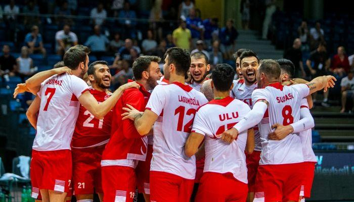 2021 CEV Avrupa Voleybol Şampiyonası Elemeleri'nin oynanacağı tarih belli oldu