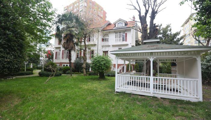 Kadıköy'de ikinci alzaymır merkezi açılıyor