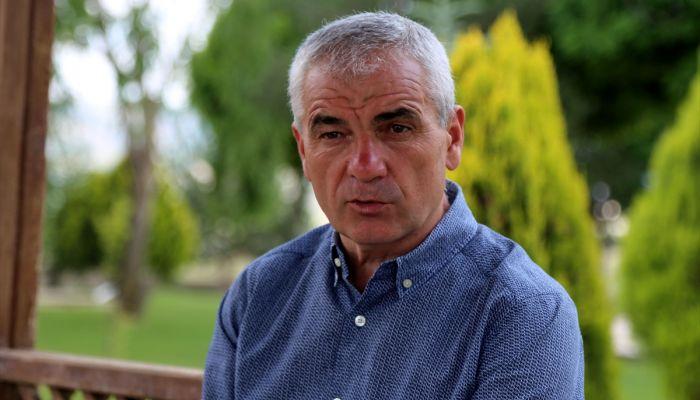 Sivasspor Teknik Direktörü Çalımbay'dan fikstür tepkisi: