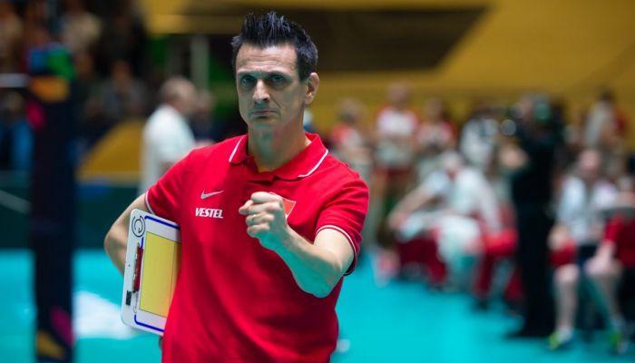 """Giovanni Guidetti: """"Olimpiyatların ertelenmesinin takımlar üzerinde bir etkisi olmaz"""""""