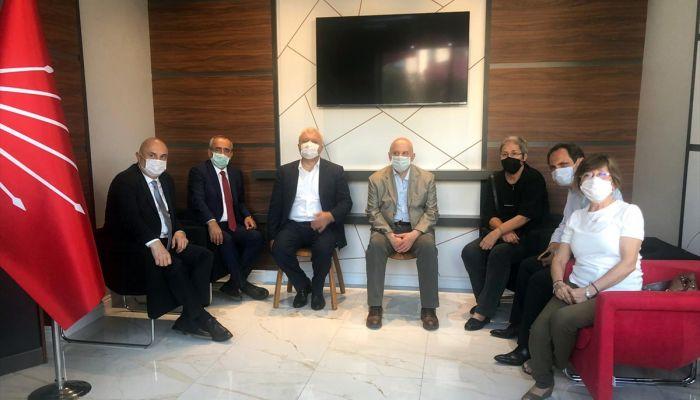CHP Grup Başkanvekili Özkoç'tan Sakarya'daki patlamaya ilişkin açıklama: