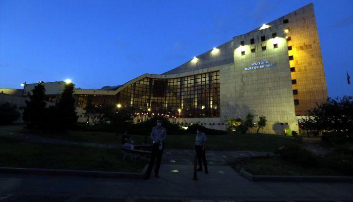 Samsun Devlet Opera ve Balesi açık hava konseri verdi