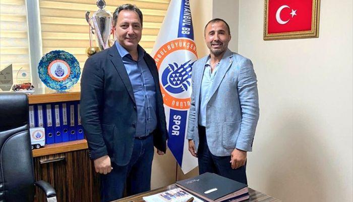 Kamptaki milli judoculara federasyon başkanı Huysuz'dan moral ziyareti
