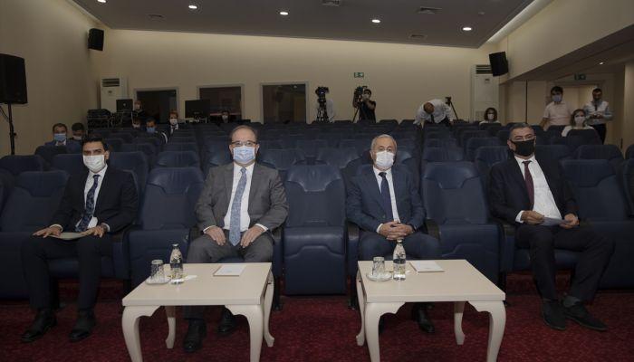 """""""Yurt Dışı Türkler Öğretmen Akademisi""""nin tanıtımı yapıldı"""