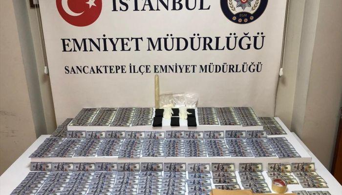 Sancaktepe'de dolandırıcılık zanlısı 2 şüpheli tutuklandı
