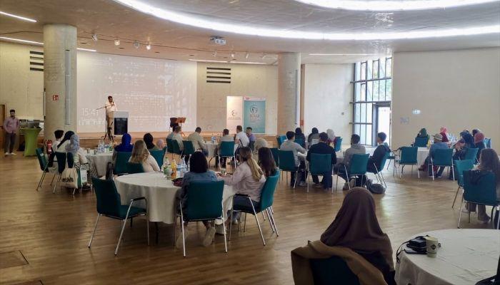 Srebrenitsa Soykırımı'nda yaşamını yitirenler Köln'de anıldı