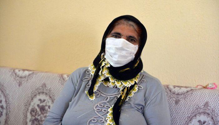 """KOVİD-19 HASTALARI YAŞADIKLARINI ANLATIYOR - """"Bu virüs insanın vücudunu yiyiyor"""""""