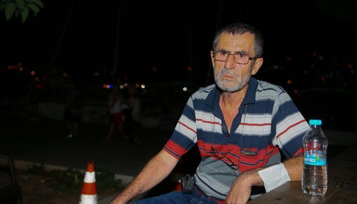 İzmir'in Foça ilçesinde teknenin batması sonucu 4 kişi yaşamını yitirdi