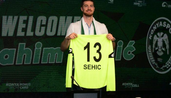 Konyaspor'da transfer çalışmaları