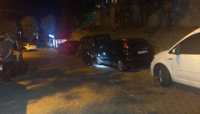 Avcılar'da müzikhole yönelik silahlı saldırıda 1 kişi yaralandı