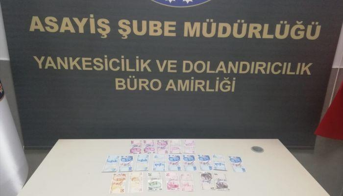 Başkentte kapkaç yapan iki şüpheli tutuklandı
