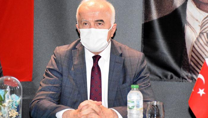 """Vakıflar Genel Müdürü Burhan Ersoy: """"Kira gelirimizi çoğaltmak istiyoruz"""""""