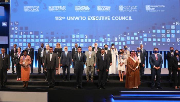Gürcistan'da BM Dünya Turizm Örgütü Yürütme Kurulu 112. Toplantısı başladı