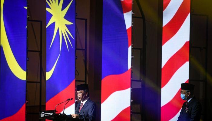 """Malezya'da """"57. Malezya Günü"""" kutlandı"""