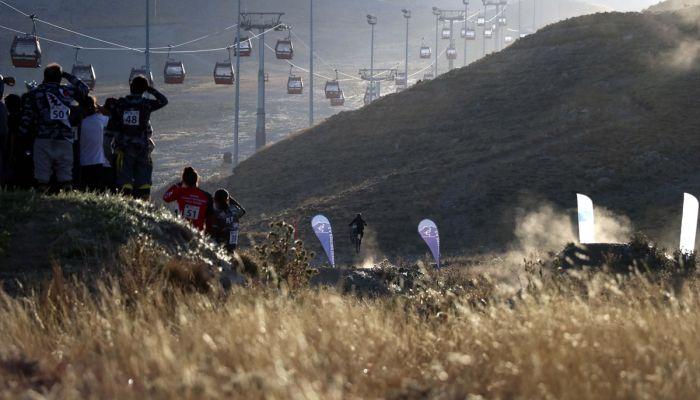 Erciyes Uluslararası Yol ve Dağ Bisikleti Yarışları