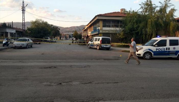 Erzincan'daki silahlı kavgada 2 kişi yaralandı