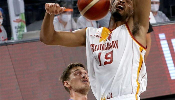 Basketbol: 14. TÜBAD Mehmet Baturalp Turnuvası