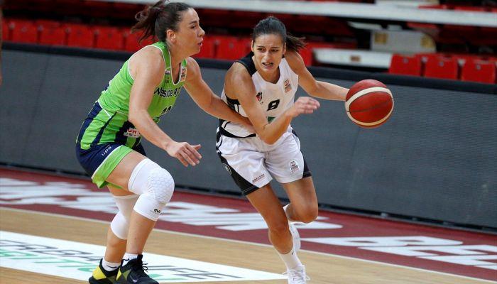 Basketbol: 14. Erciyes Kupası Kadınlar Basketbol Turnuvası