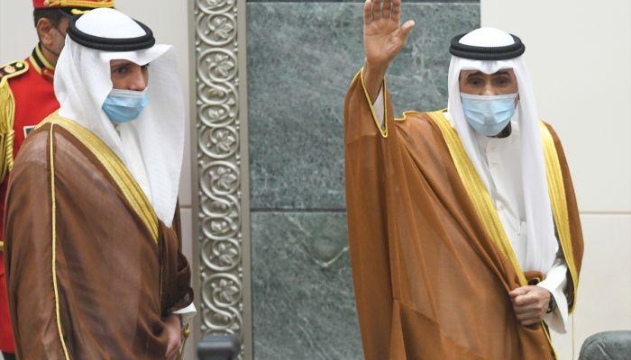 Kuveyt'in yeni Emiri, zorlukluklarla birlik içinde mücadele çağrısında bulundu