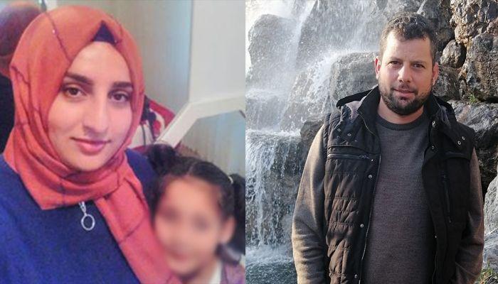 Doğuma girdikten sonra eşini kazada kaybeden kadına acı haber verilemedi