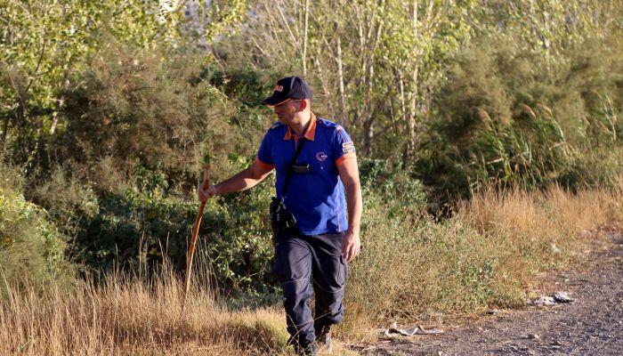 Sivas'ta kaybolan kişiyi arama çalışmaları sürüyor