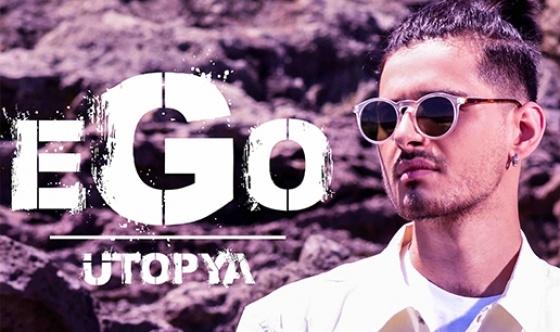 """""""eGo"""" nun yeni şarkısı """"Ütopya"""""""