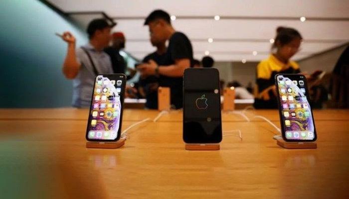iPhone 12'ye Corona virüs engeli!