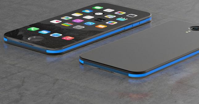 iPhone 7 çıkmadı iPhone 8 konuşuluyor