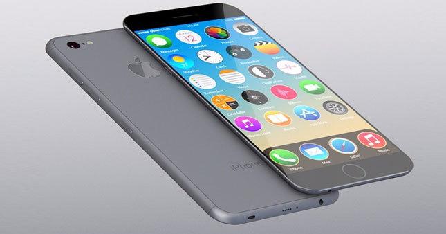 iPhone 7'nin hafıza kapasitesi belli oldu