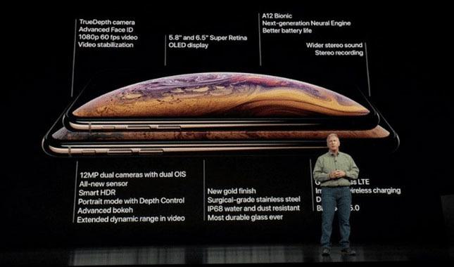 iPhone Xs Max'in Türkiye fiyatı ne kadar olacak? Kaç TL? Kamera özellikleri neler? Ne zaman çıkacak?
