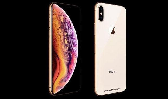 iPhone Xs'in Türkiye fiyatı ne kadar olacak? Kaç TL? Kamera özellikleri neler? Ne zaman çıkacak?