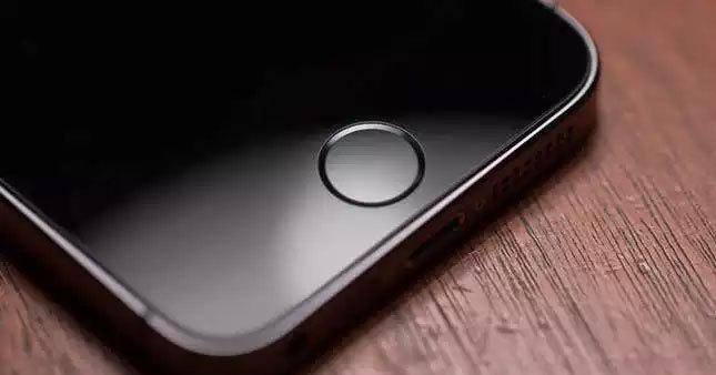 iPhone'dan 'home' tuşu kalkıyor
