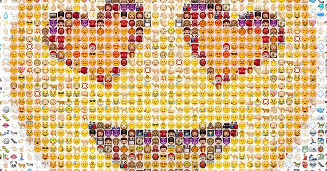 iPhone'un baş belası emojiler!