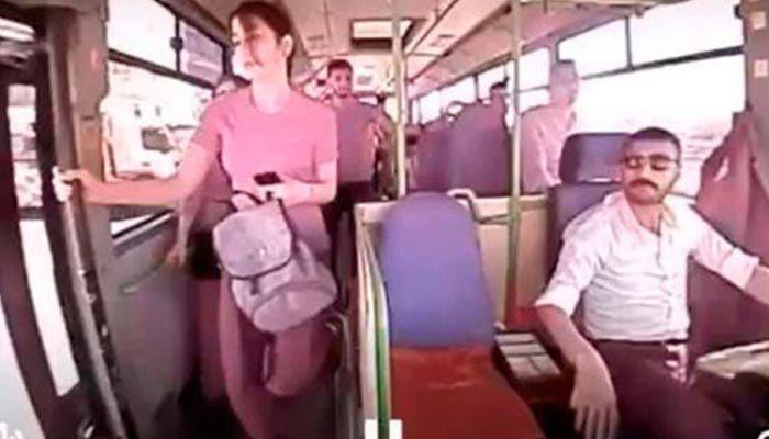 Otobüsten düşerek ölmüştü! Şoför tam kusurlu çıktı